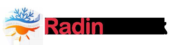 رادین یدک