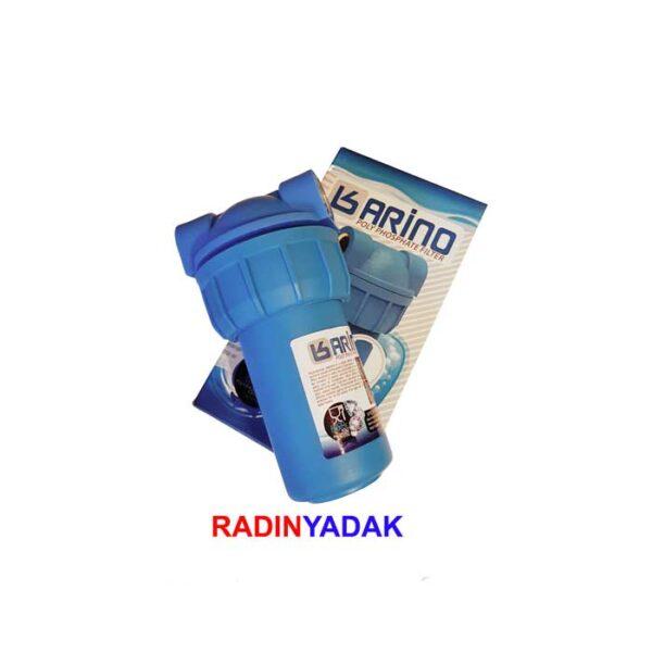پلی فسفات پکیج پلی مگنت پکیج جرم گیر رسوب گیر پکیج با کیفیت بالا و مقاومت در سرما و فشار بالا
