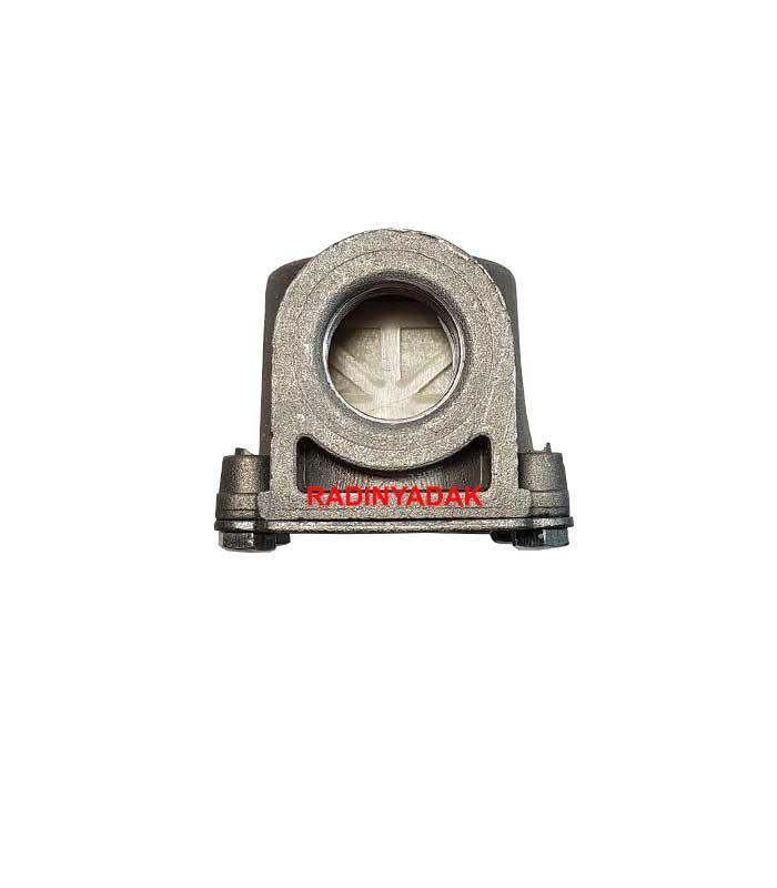 فیلتر گاز مناسب برای انواع پکیج - فیلتر ورودی گاز پکیج سایز 3/4 1/2