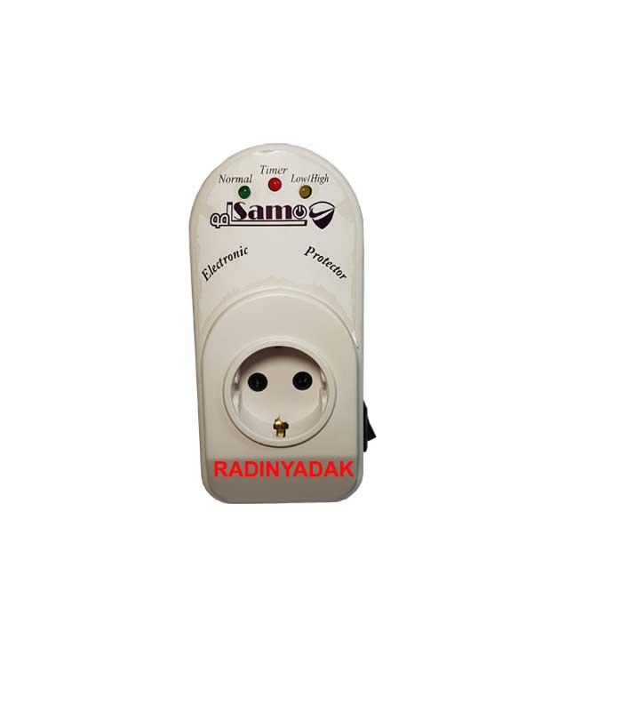 محافظ برق پکیج مناسب برای انواع پکیج محافظ برق لباسشویی و ظرفشویی کیفیت بالا دارای گارانتی